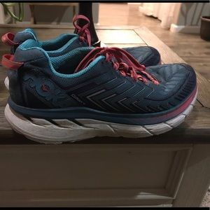 Hoka one one Clifton 4 Shoes SZ 8.5
